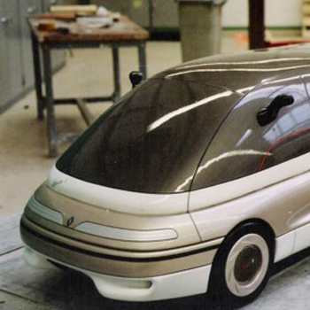 RENAULT SPACE 2