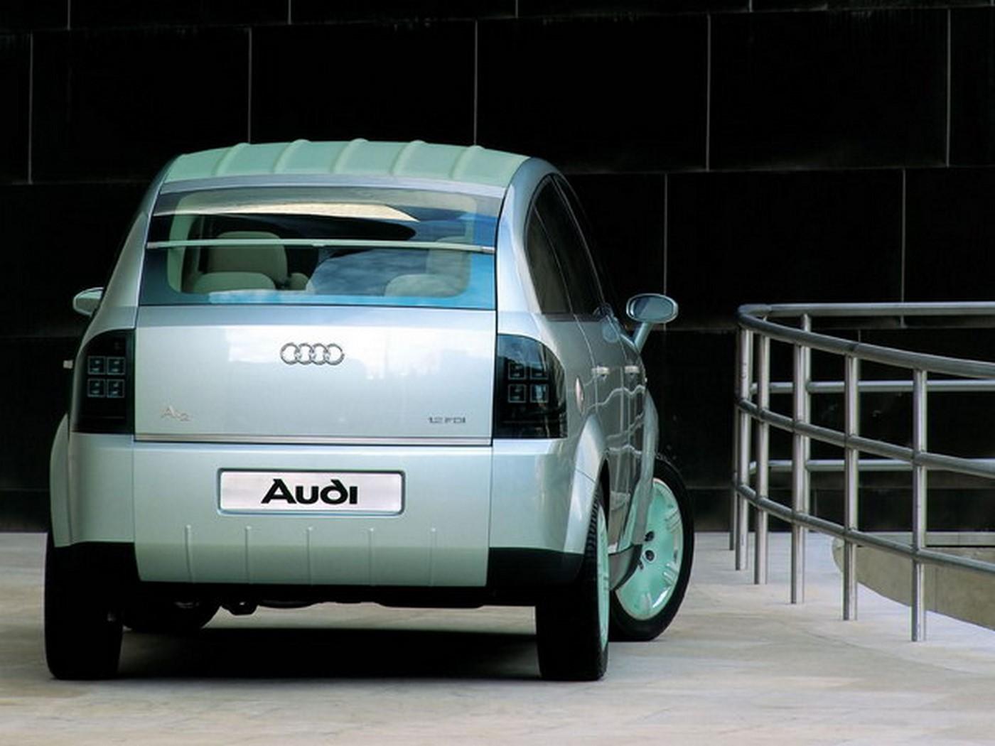 Audi Francfort