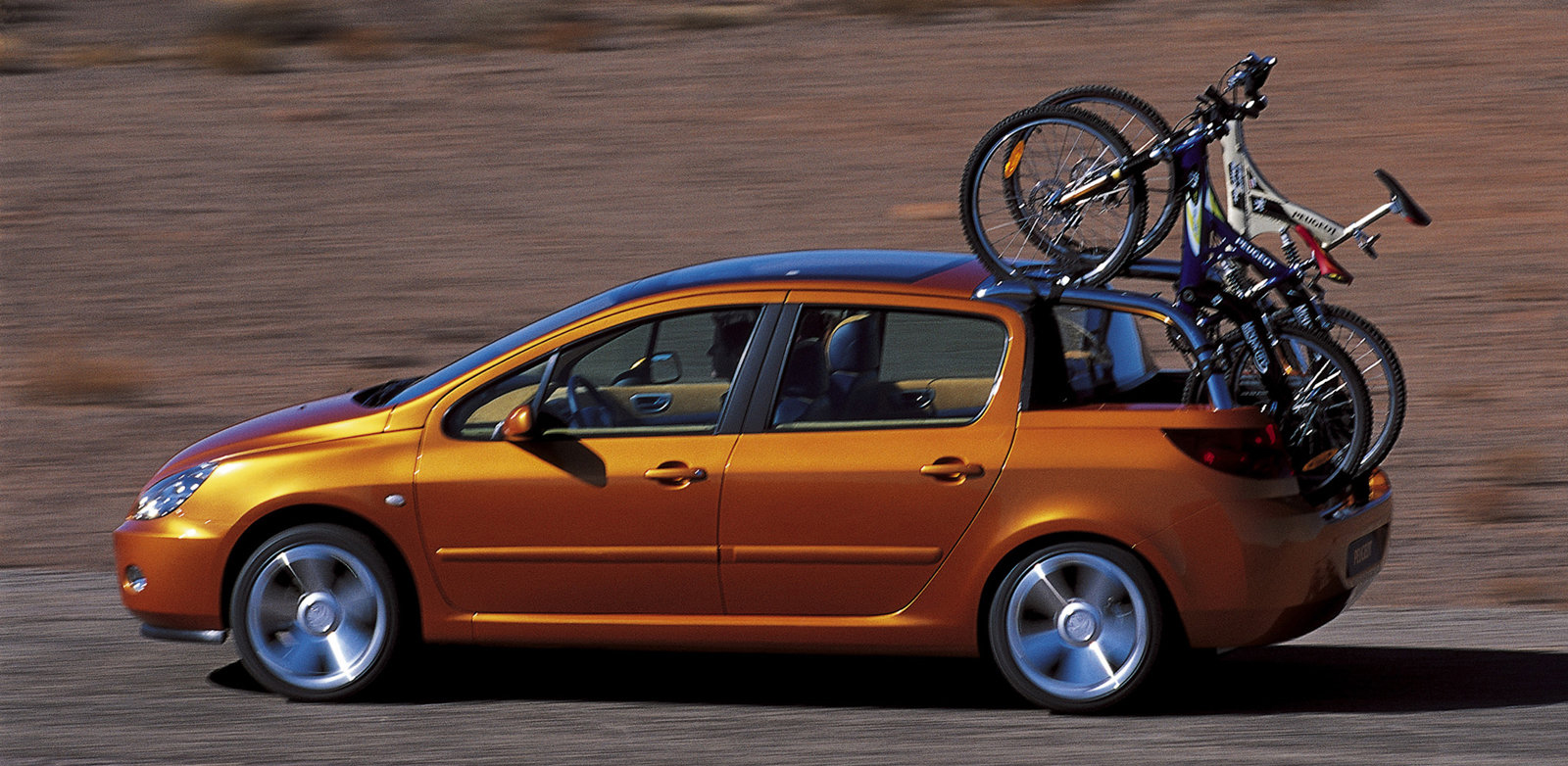 Peugeot 307 Cameleo